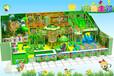 新型豪华室内淘气堡儿童游乐园淘气堡设备欢乐城堡