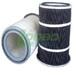 青岛路博LB-JT系列焊接烟尘净化滤芯耐阻燃复合纤维滤材