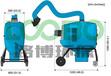 LB-NX移动式焊接烟尘净化器打磨抛光粉末回收专用滤芯