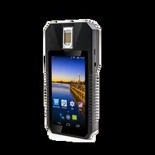 华视cvr-100p手持身份证阅读器移动式身份证信息采集器手持身份证读卡器