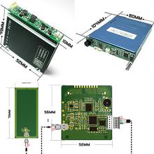 身份证阅读器模组身份证集成设备内嵌入身份证模块身份证模块集成