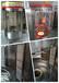 铜川圆形玻璃烤鸭炉价格铜川燃气烤鸭炉样子