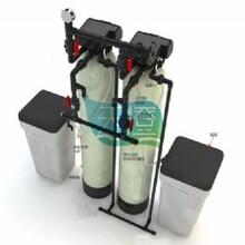 西安售卖全自动软化水设备