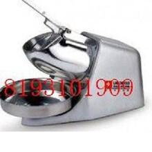 西安供应快速手压电动碎冰机刨冰机碎冰机批发销售