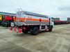 东风多利卡(8.3吨)8.6方加油车行家的首选