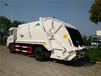 12方东风天锦压缩垃圾车厂家最优惠的价格、更周到的服务
