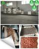 陕西五谷杂粮熟化机微波烘培设备