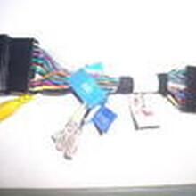 普通照明线LED照明线电器插头电源线UL认证