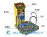 新款踩蟑螂儿童益智游乐设施跳舞机商场儿童游乐电玩游戏机设备