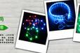 厂家定制柔性灯带装饰礼品低压灯带LED发光灯带可随意弯曲韧性