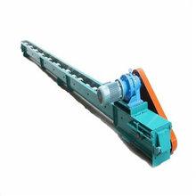 热销25型MS埋刮板输送机刮板链条输送设备生产制造专业人员安装