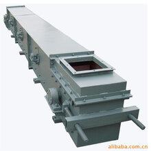 供应FU刮板输送机水平倾斜刮板机定制中图片
