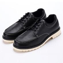男休闲绅士皮鞋NS0105A/NS0105B