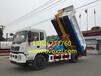 河北邯郸16吨勾臂式垃圾车