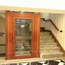 厂家定做家用电梯二层三层别墅家用电梯小型无机房简易电梯