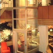 厂家供应别墅电梯小型家用电梯