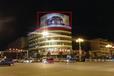 安顺市西街中国工商银行楼顶广告位招商