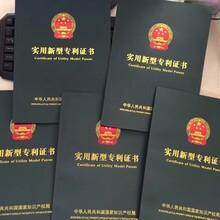 郑州专利申请代理公司说明