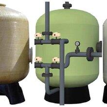 小型工厂净水设备图片