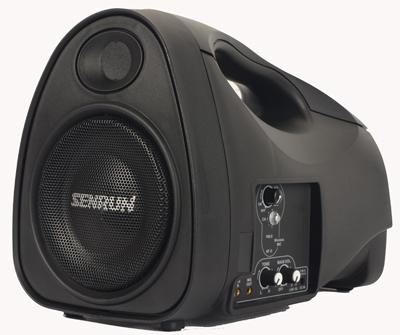 SENRUN戶外手提便攜式音箱EP-300U1/U2移動音響無線擴音機