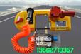 手持式气动线锯小型风动切割机不带火花气动线锯