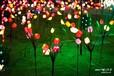 滨州梦幻灯光节厂家在准备迎新春了灯光节出售