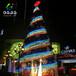 芜湖圣诞树厂家出售出租样式新颖,质量上乘灯光展厂家