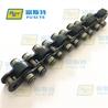 自由滚轮倍速链条08BS12BS16BS短节距倍速链条堆积滚子链
