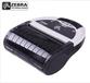 斑马EZ320无线蓝牙便携手持式移动条码打印机