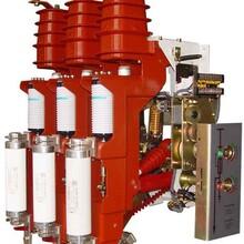 FN3-10/400壓氣式負荷開關充氣柜負荷開關高壓負荷開關圖片
