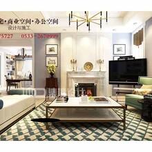 淄博家庭住宅装修设计,复式设计