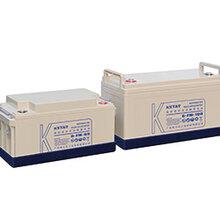 科士达蓄电池UPS用免维护铅酸电池