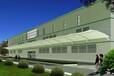 长期供应pvc张拉膜膜结构膜布膜结构钢架棚质量保证