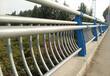 高速桥梁护栏杆