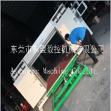 供应海绵切割机海绵机械