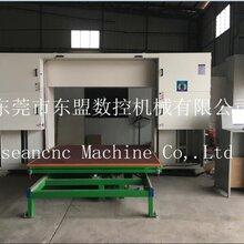 供应CNC数控海绵切割机海绵机械