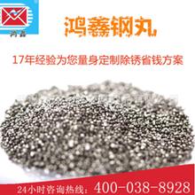 鋼丸鋼砂G80(0.3)耐磨抗沖擊力強油漆附著力強不傷工件廠家直銷