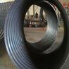 甘肃甘南地区圆形钢波纹涵管热镀锌波纹钢板强度高抗压能力强