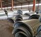 工厂直销热镀锌波纹涵管整装钢制金属桥梁隧道大口径波纹管涵青海