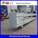 螺旋輸送機用途廣泛,適用范圍廣,物料輸送機,選山東雙鶴廠家