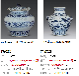青花瓷瓷器的价格能走多高