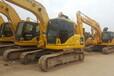 二手挖机小松160全国包送性能优越