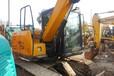 二手挖机三一75-9厂家直销全国包送
