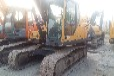 二手挖掘机沃尔沃210厂家直销全国包送