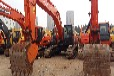 二手挖掘机日立240全国包送厂家直销