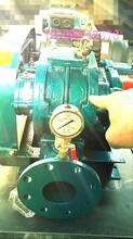 罗茨鼓风机#125污水处理价格优惠