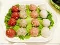 天烨千叶豆腐鱼豆腐增加弹脆增加硬度原料图片