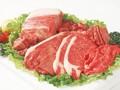 内蒙古羊肉牛肉重组肉新型制作原料图片