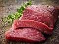 天烨混合肉片重组肉切片优良耐煮不化保持肉感原料图片