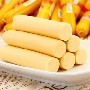鸡蛋肠增强弹脆口感增强干度延长保质期鸡蛋肠结构粉图片